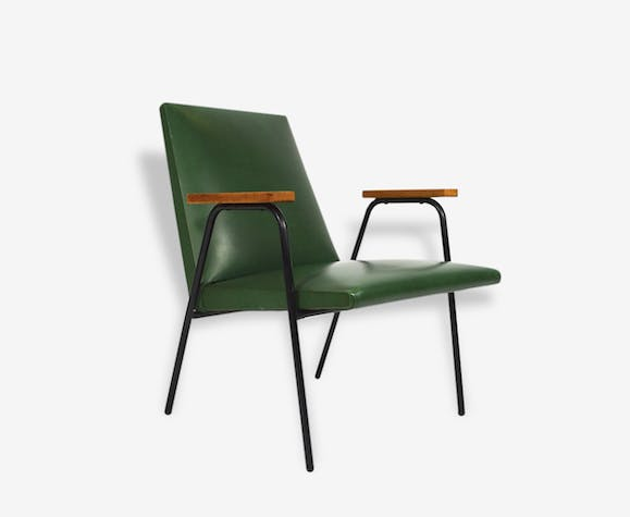 Pierre Guariche easy chair