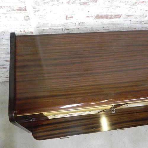 Buffet vintage de 220 cm de large