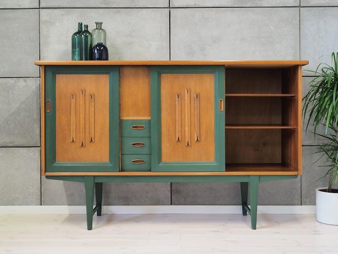 Buffet, design danois, 80