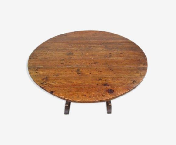 Table vigneronne , basculante Gaillacoise