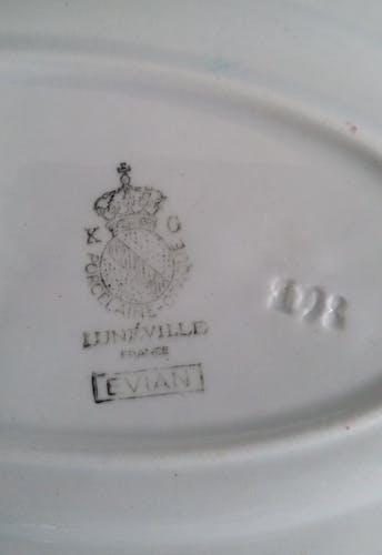 Ravier Lunéville