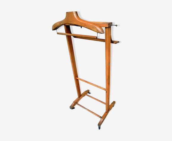 Valet de chambre Fratelli Reguitti - wood - wooden - vintage - SKmcrGC