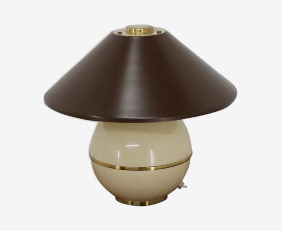 Mid-century table lamp, Napako, 1960