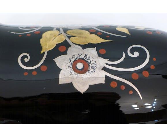 Vase Art Déco Boch la Louvière