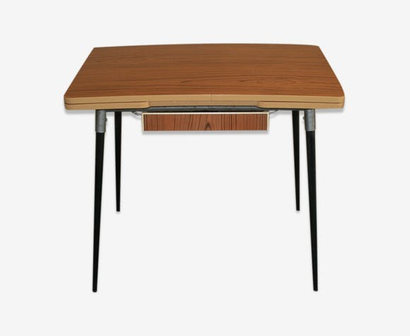 Table vintage en formica