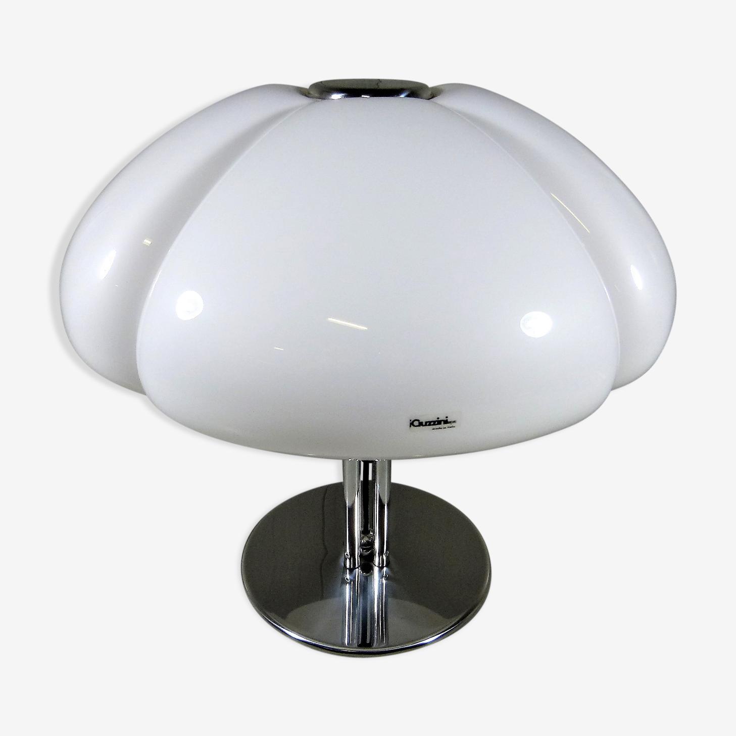 Lampe Quadrifoglio De Gae Aulenti Pour Iguzzini Italie 1960