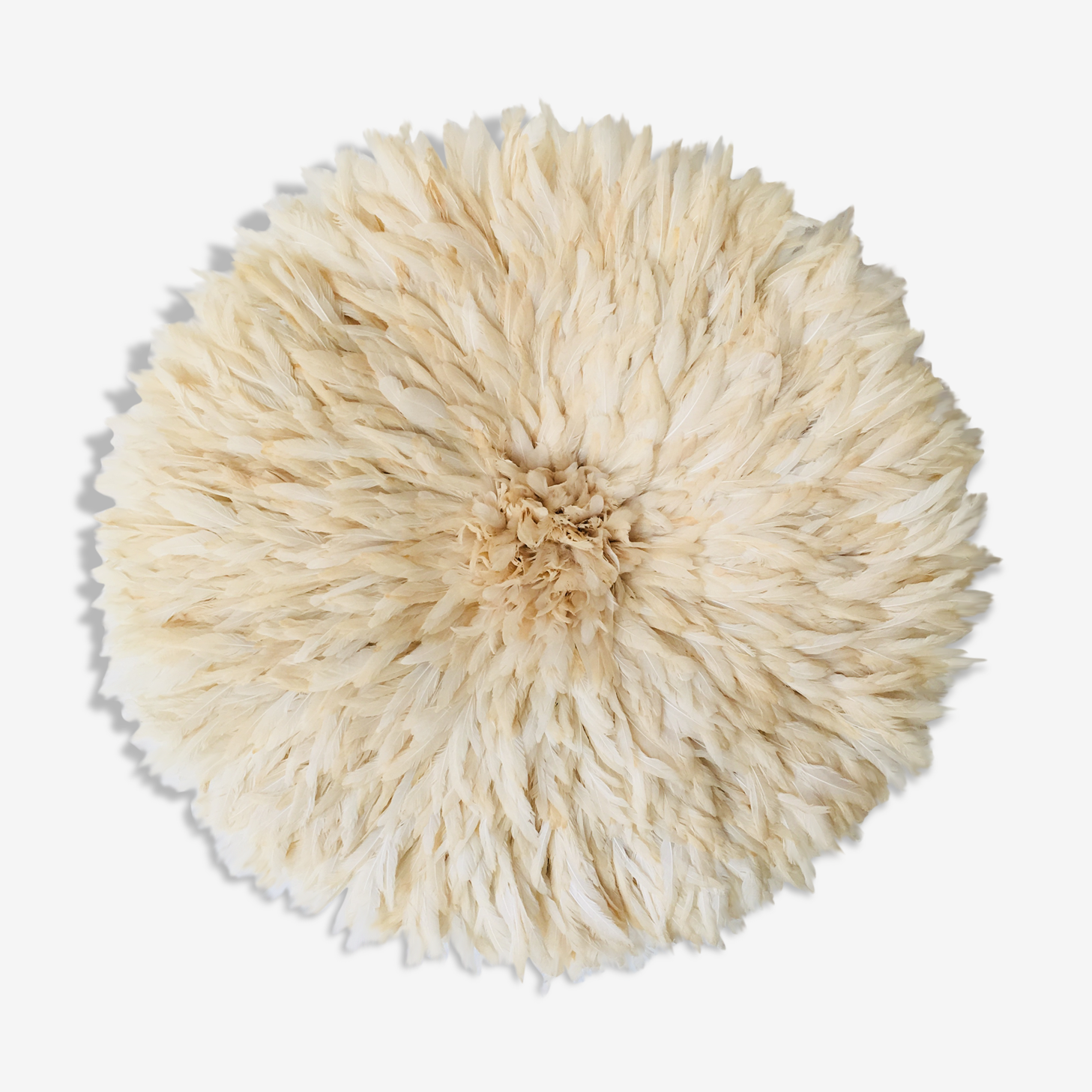 Juju hat blanc 75 cm