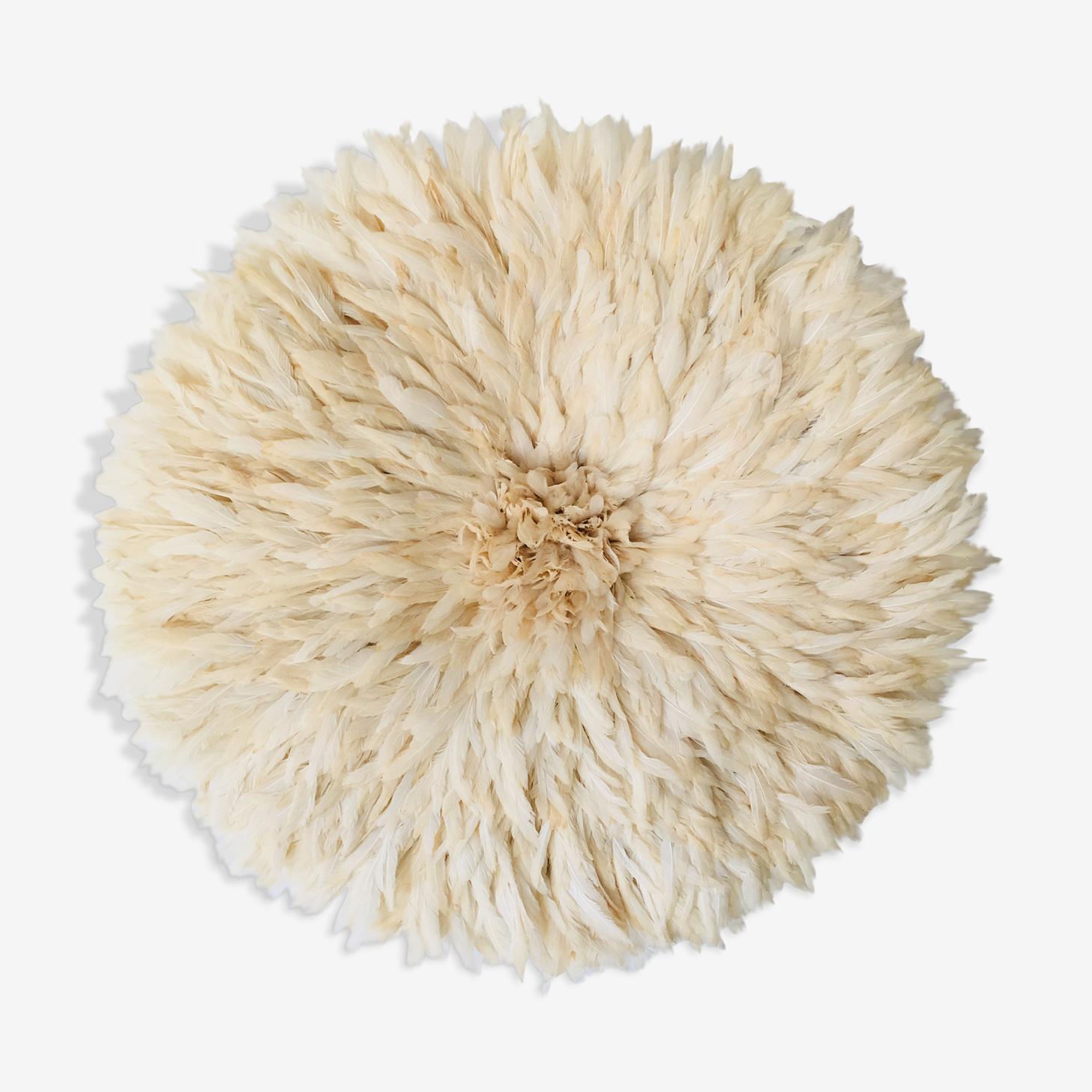 Juju hat white 75 cm