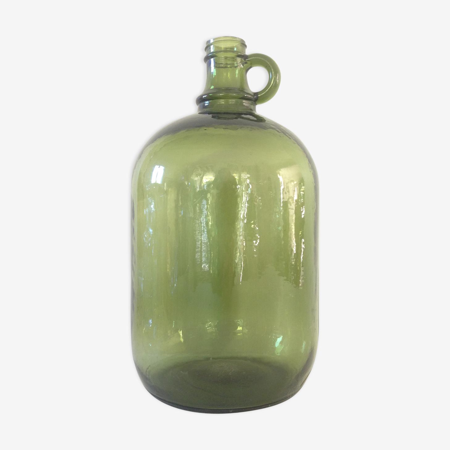 Bottle vintage 4liters