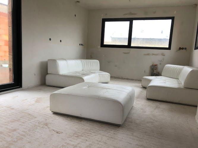 Canapé Cinna
