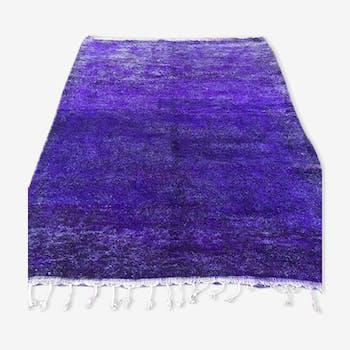 Carpet Aït Boy Chaouen 280 x 215 cm