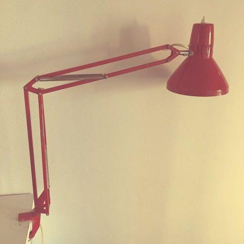 Lampe d'architecte Ledu des années 60
