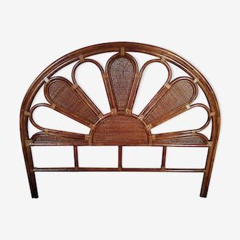 lit t te de lit style vintage 3 2 1 chinez. Black Bedroom Furniture Sets. Home Design Ideas