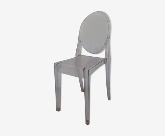 Victoria Ghost chair design by P. Starck for Kartell | Selency