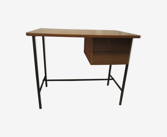 Bureau formica vintage