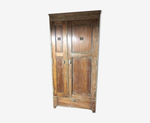 Old business wardrobe 1950