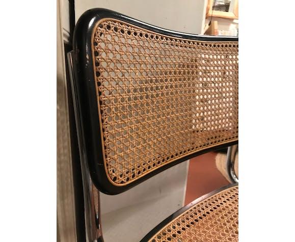 Chaise par Marcel Breuer