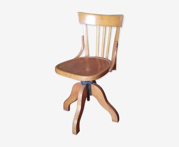 Chaise de bureau à vis Baumann