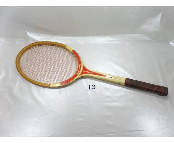 Raquette de tennis ancienne Donnay University