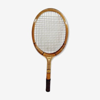 Old tennis racket brand Australia