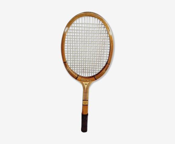 Old tennis racket brand Australia
