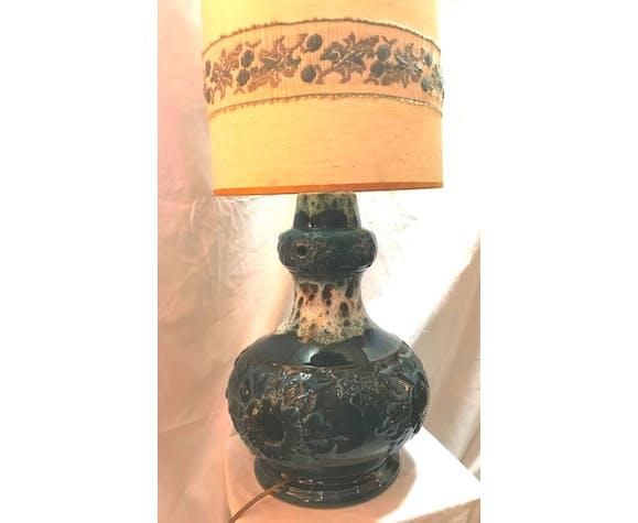 Lampe de sol vintage