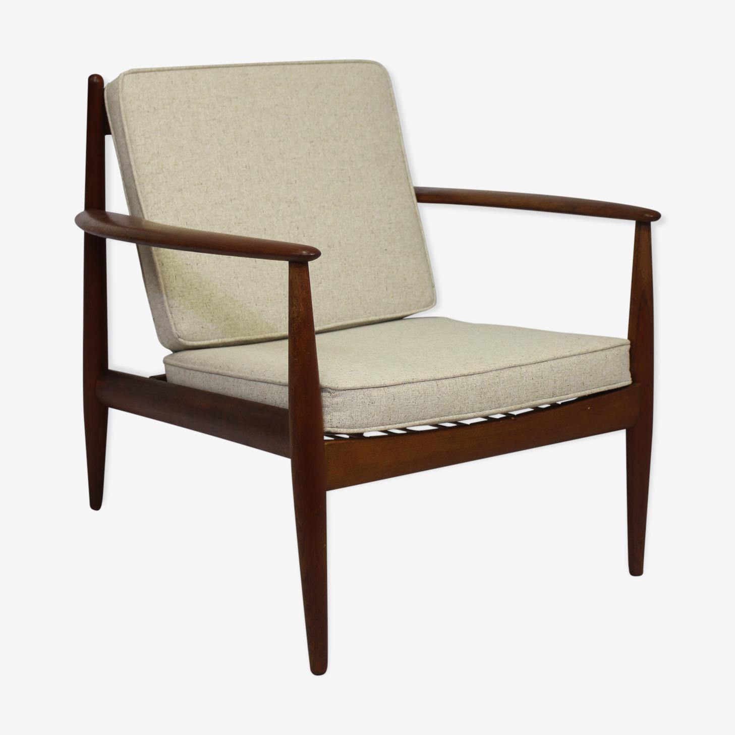 Scandinavian armchair Grete Jalk 1960