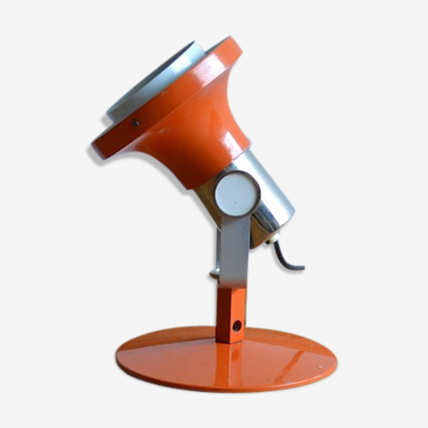 The 1970s table lamp