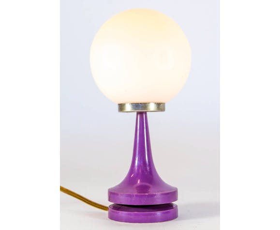 Vintage 70s table lamp