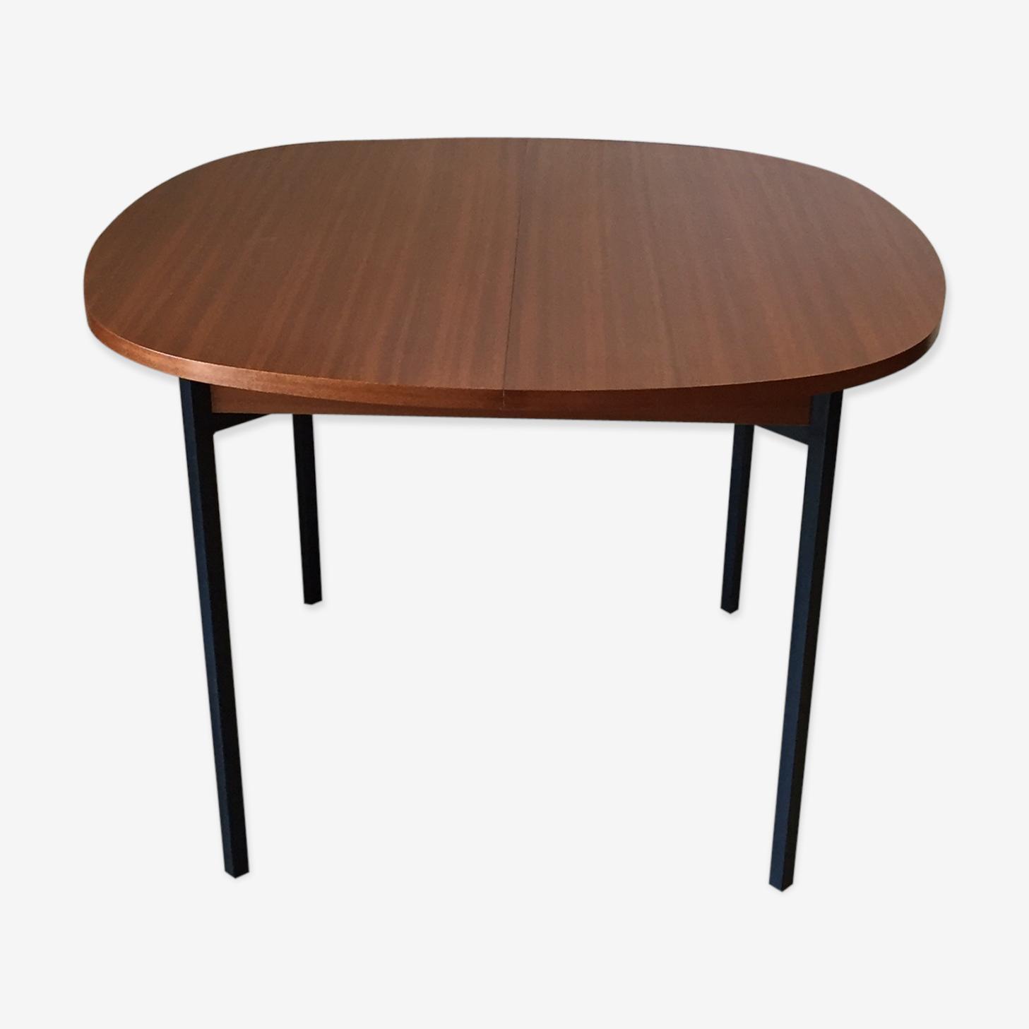 Table salle à manger Minvielle par Guariche vintage design