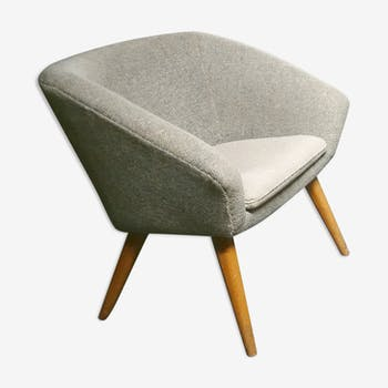 Of the 50/60s Danish armchair
