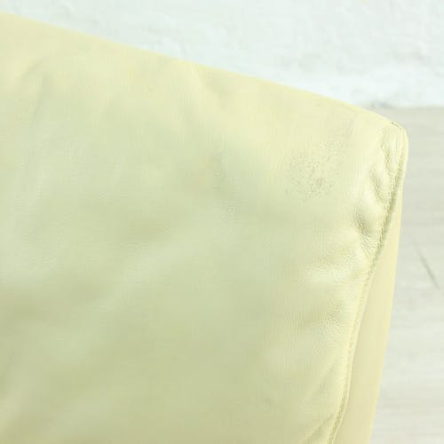 Canapé suisse en cuir DS 2011 pour De Sede