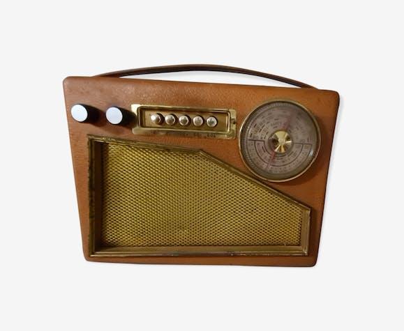Post radio