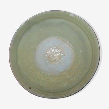 China canton kangxi earthenware bowl