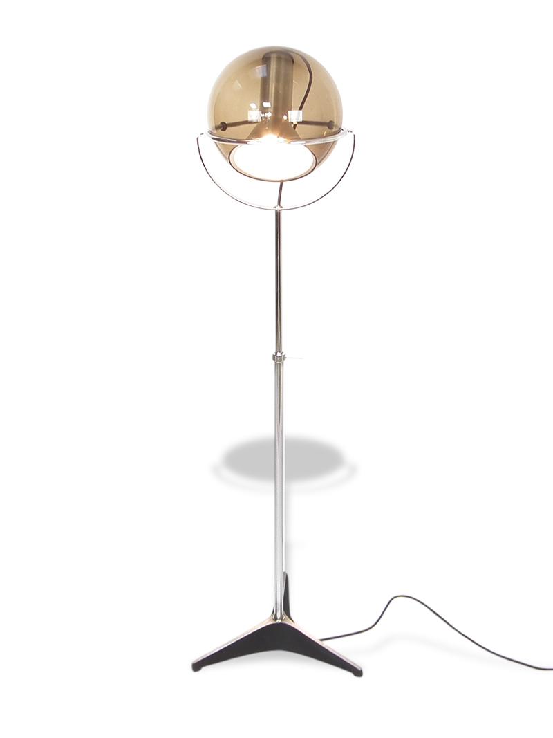 Lampadaire Raak Globe D-2000