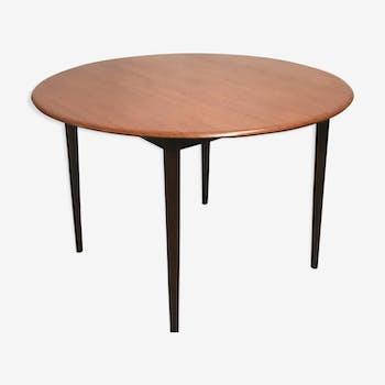 Table à manger scandinave ronde