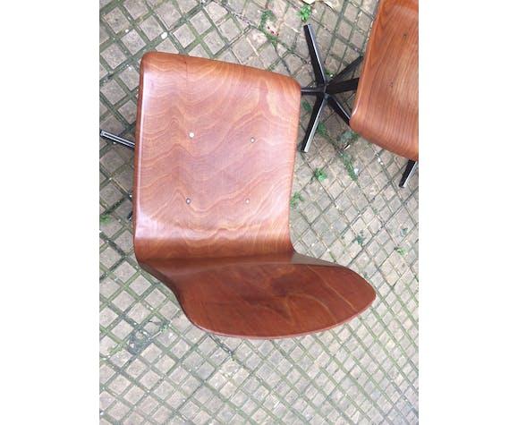 Set de 6 chaises Pagholz