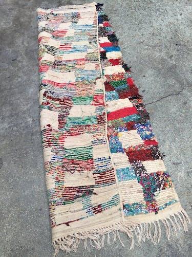 Tapis azilal - 170 x 110 cm
