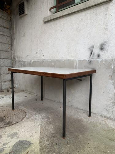 Table de Hein Salomonson