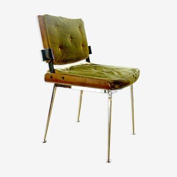 Chaise vintage Alain Richard