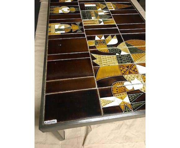 Table Caron