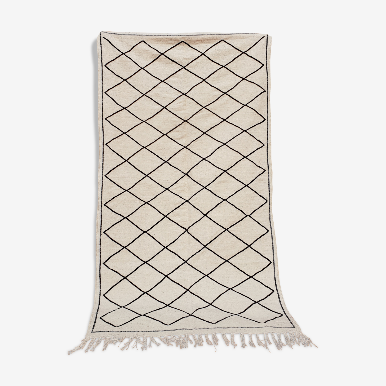 Carpet berber kilim 254x140cm