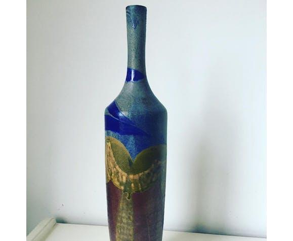 Vase en céramique Jean Cacheleux