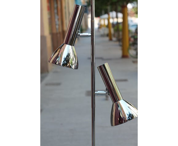 Fase lamp model 3532, 70s