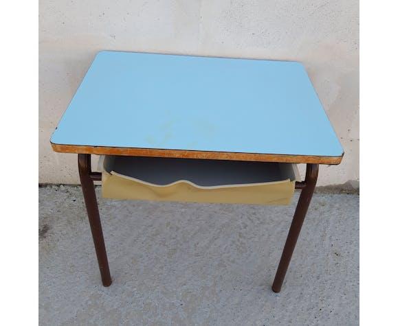 Vintage children's desk