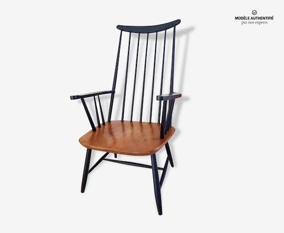 Chaise Avec Dossier Haut Tapiovaara