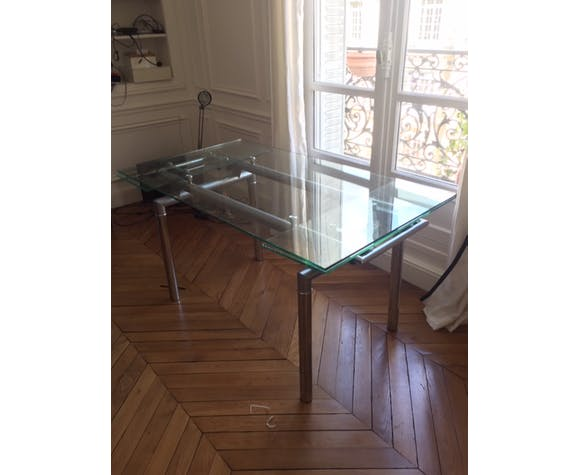 Table De Salle A Manger Ou Table Bureau Selency