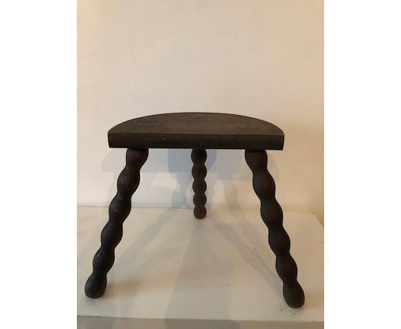 Former tripod stool