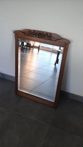 Miroir 54x75cm