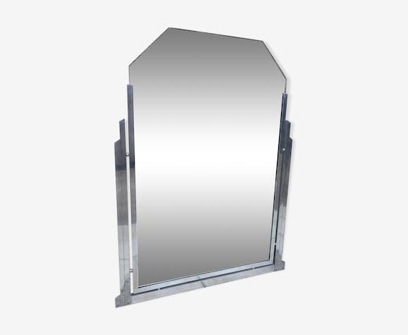 Miroir art déco 82x104cm